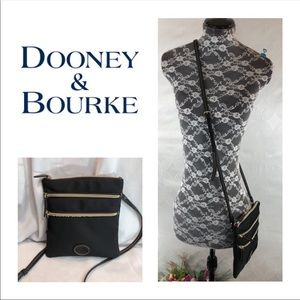 Dooney cross body